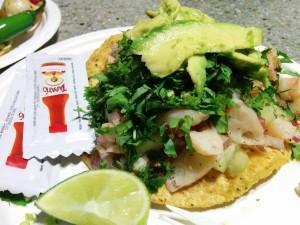Tacos El Gordo - Hesperian Blvd.