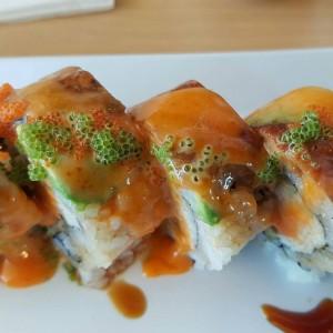 Fat Fish Sushi